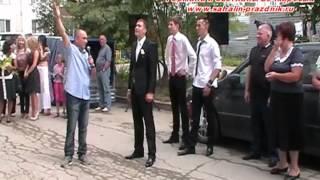 Необычный и романтичный выкуп невесты в Южно-Сахалинске