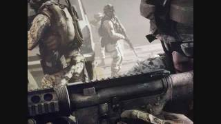 U.S. Army Theme [HQ]