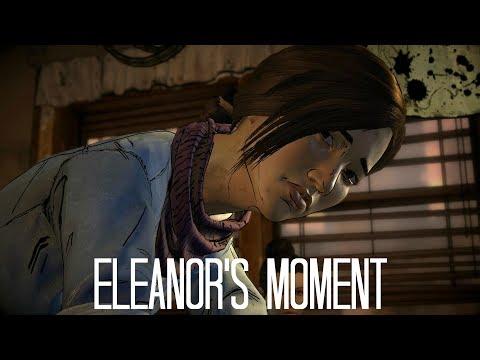 The Walking Dead Game Season 3 Episode 5 - Eleanor's Moment