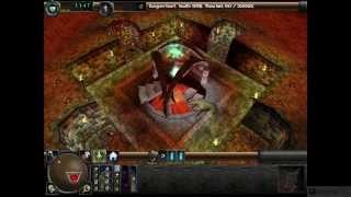 Dungeon Keeper 2   PC Gameplay 1080P