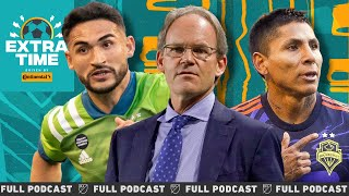 Are the Seattle Sounders the best team in MLS?