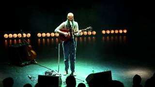 William Fitzsimmons - Fortune & Blood/chest Live From Hamburg