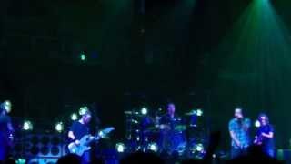 Pearl Jam - Chloe Dancer / Crown of Thorns - Brooklyn (October 18, 2013)