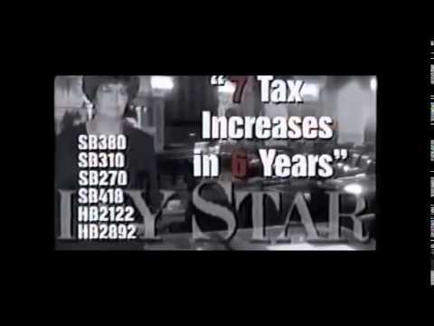 Sam Brownback 1996 KS US Senate GOP Primary TV Ad #3