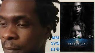 HEREDITARY ('18) | Movie Review