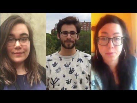 Meet the 2016-17 Core Apprentices