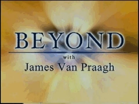James Van Praagh changes woman's life