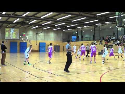 BSG Ludwigsburg vs MTV Stuttgart