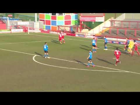 Accrington Swindon Goals And Highlights