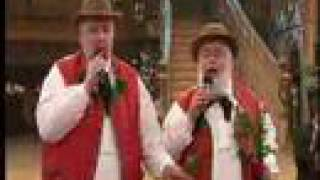 Wildecker Herzbuben - Medley 2008