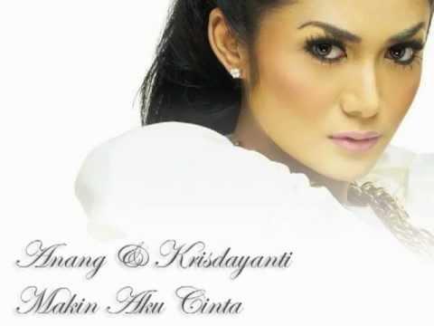Krisdayanti & Anang - Makin Aku Cinta