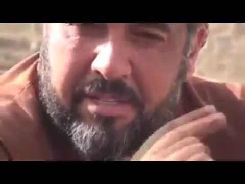 فيديو محمد العرب مراسل العربية يجهش بالبكاء أثناء تغطية المعارك