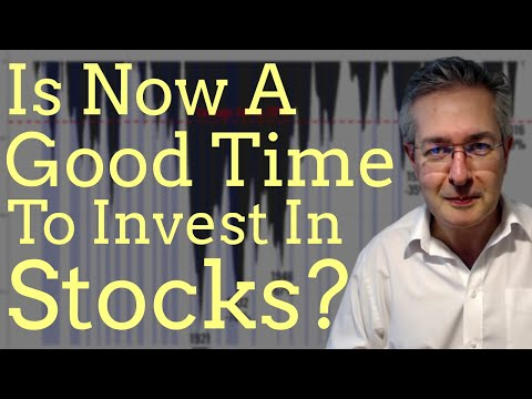 Is Now A Good Time To Invest In The Stock Market 2020