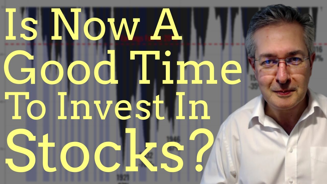 Is now a good ime to invest in stocks thesaurierende investmentfonds wikitravel