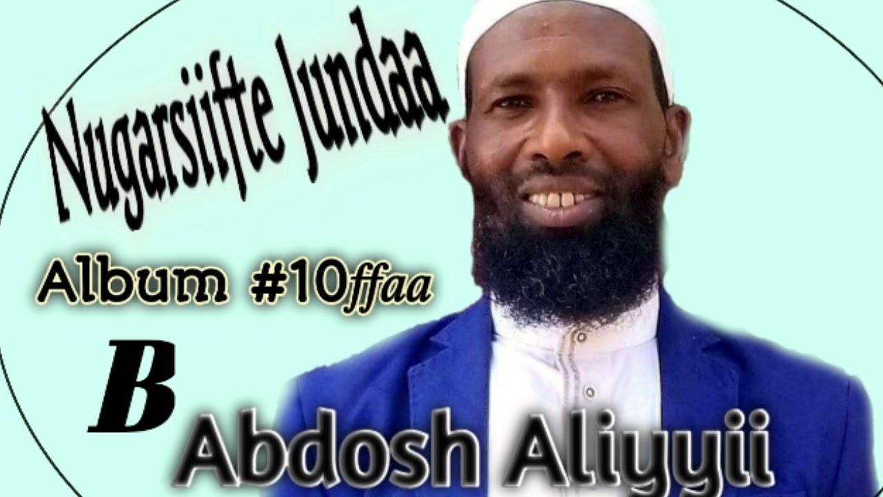 Download Abdosh Aliyyii {B} Album 10ffaa 2020