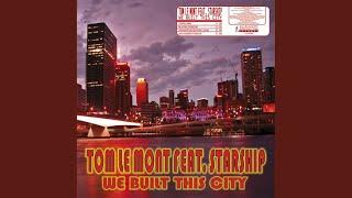 We Built This City (Topmodelz Remix)
