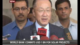 India a bright spot in Global economy: World Bank Head