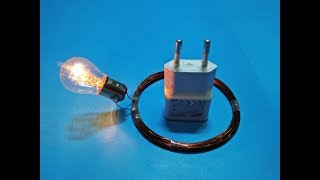 wow! make free energy generator with magnet very easy science project