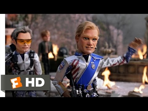 Team America: World Police (1/10) Movie CLIP - Team America Intro (2004) HD