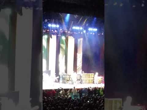 Deep Purple Live At Casino Rama August 22 2014