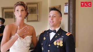 Lexi and Harrison Get Married | My Giant Life