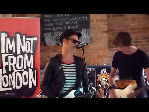 Putamen - Empty Heart - The Angel, Nottingham (Hockley Hustle) - 8th October 2017