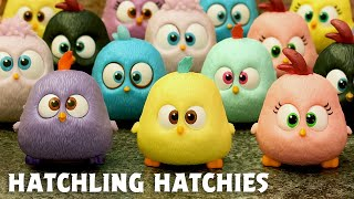 Hatchling Hatchies | Toy Unboxing!