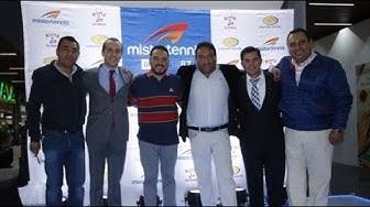 Mister Tennis está de regreso con una espectacular sucursal en Atlixco