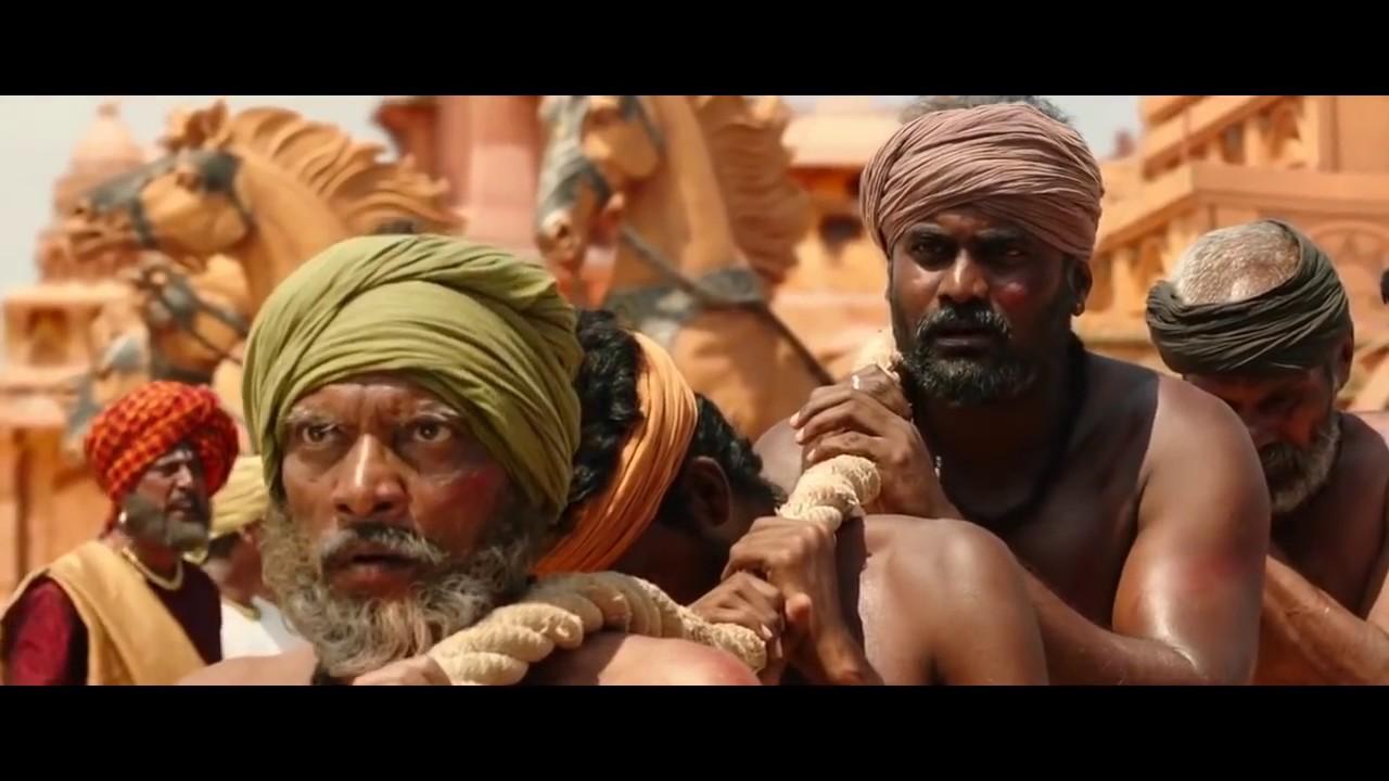 Download Bahubali 1 and Bahubali 2 Best scenes compilation HD 1080p