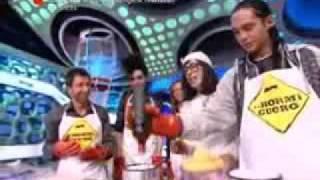 Tokio Hotel на El Hormiguero 6/7 RUS SUB