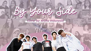 ASTRO (아스트로) -  By Your Side Cover by AROHA Indonesia