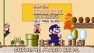 Supreme Mario Bros.