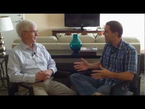 Interview with Dr. Ralph Martin - On the New Evangelization