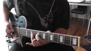 Kat - Diabelski dom cz II (guitar cover)