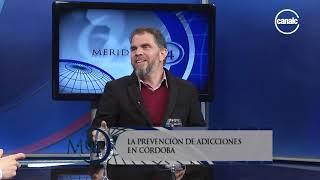 Darío Gigena Parker: Prevención de adicciones