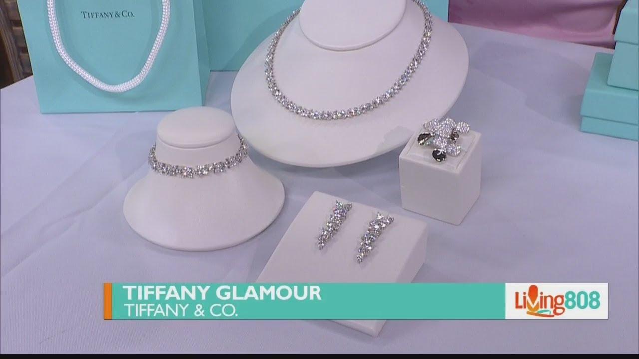 b61f94bfd3 Tiffany   Co. opens new store in Waikiki - YouTube