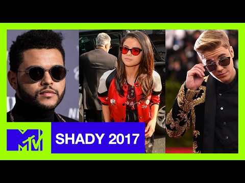 Selena Gomez & The Weeknd Throw Shade At Justin Bieber | MTV