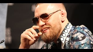 Best of Conor McGregor funny moments