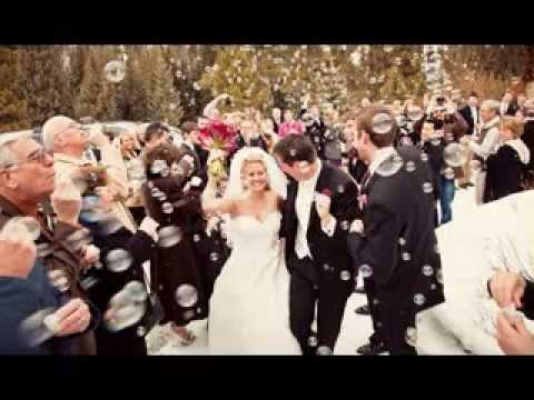 Wedding Bubbles Ideas