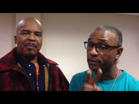 David Alan Grier and Tommy Davidson Reunite for the In Living Color Reunion Tour