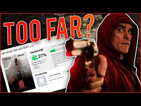 The House that Jack Built Explained: Is it TOO Violent?