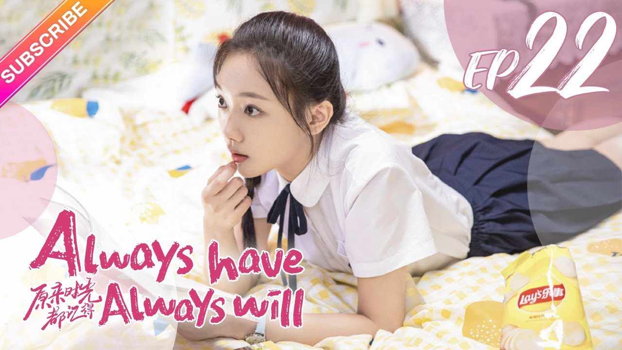 【ENG SUB】Always Have, Always Will EP22│The first snow│Li Ge Yang, Dawn Chen│Fresh Drama ile ilgili görsel sonucu