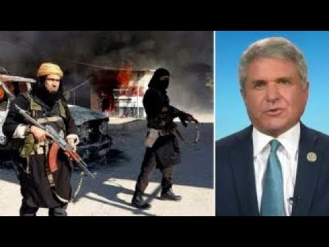 Rep. McCaul: ISIS clearly 'ramping up' activity