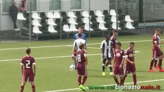 Under 15 Serie A e B: Juventus - Torino 2-1 (Guerini, De Marzo, Sterrantino)
