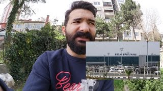 Kıbrıs'a (PASAPORTSUZ) Nasıl Gidilir?