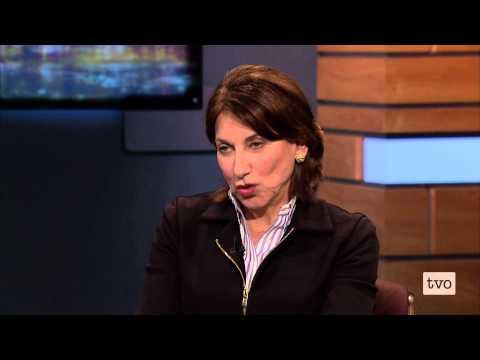 Loretta Napoleoni: The Islamist Phoenix