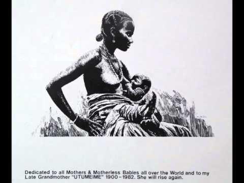Download Sonny Okosuns Ozzidi - Mother & Child