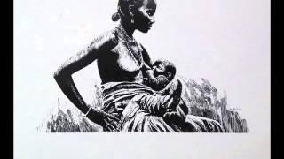 Sonny Okosuns Ozzidi - Mother & Child