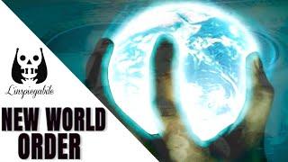 Nuovo ordine mondiale: quello che devi sapere