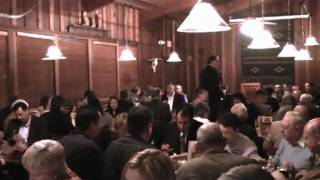 Placer County, CA Lincoln/Reagan Dinner 2010 pt 8